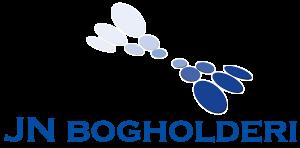 JN Bogholderi v/Jette Nielsen